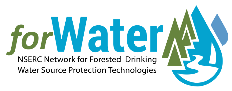 Full colour forwater logo